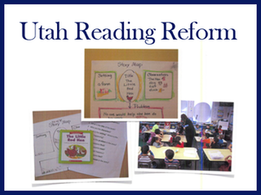 1st Grade Intervention Explicit Phonics Lesson: Blending