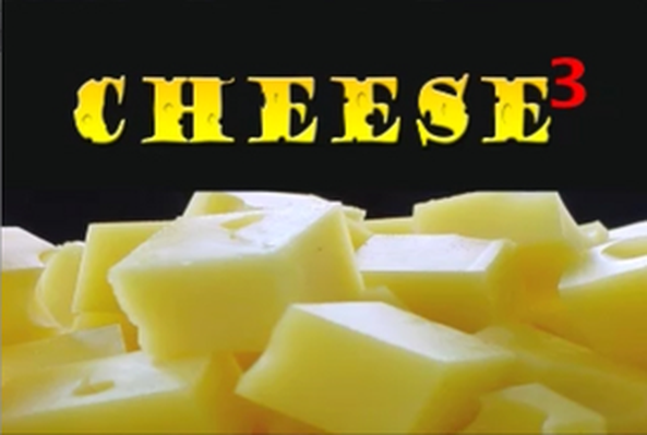 Cheese by the Numbers: 4,000