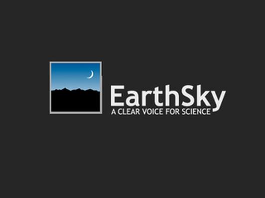 Deborah Byrd on EarthSky's Vision - Full