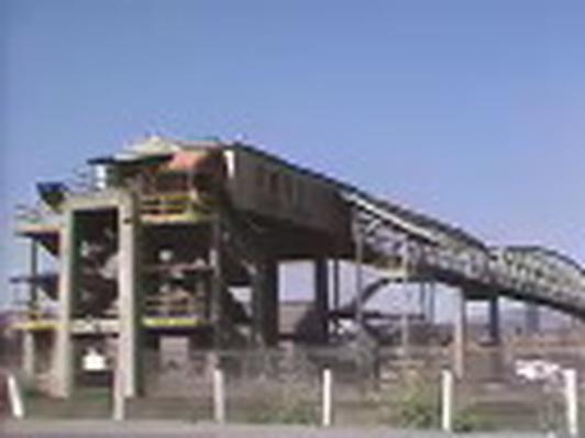 Manufacturing and Industry in Utah: Geneva Steel