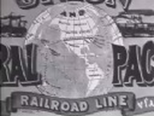 Manufacturing and Industry in Utah: Impact of the Railroad on Utah Industry