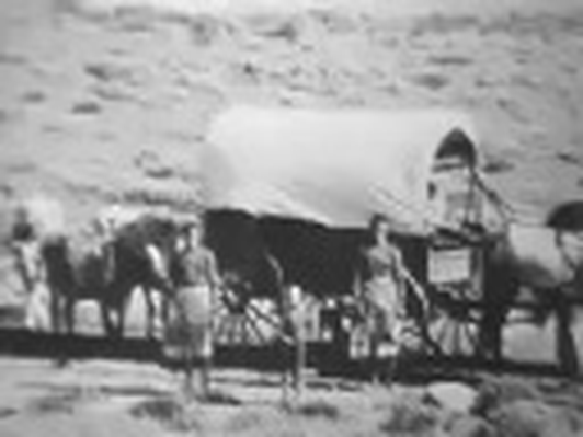 Planning and Settlement: Mormon Colonization in Utah, 1850s