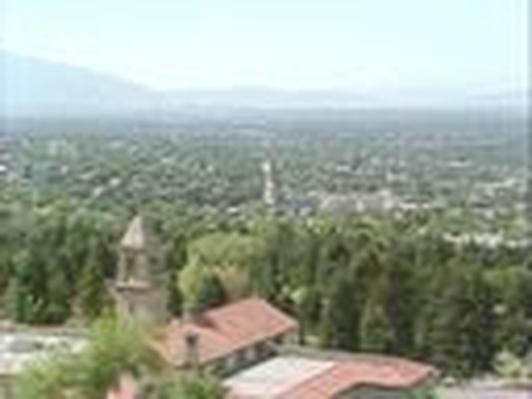 Water: Salt Lake Valley