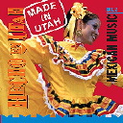 Hispanic Culture in Utah: Hecho en Utah (Made in Utah): Chotis