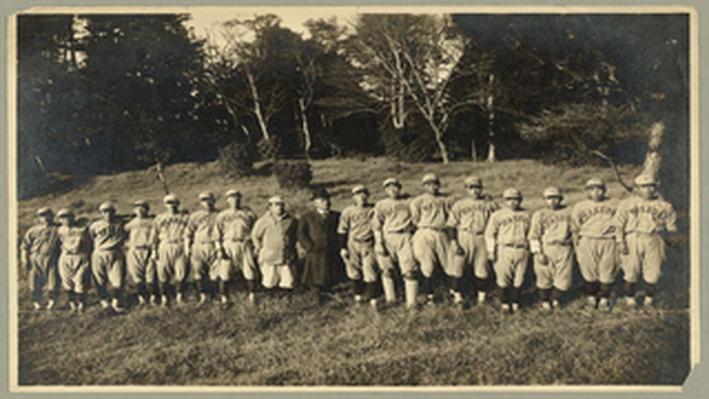 Waseda University Baseball Team