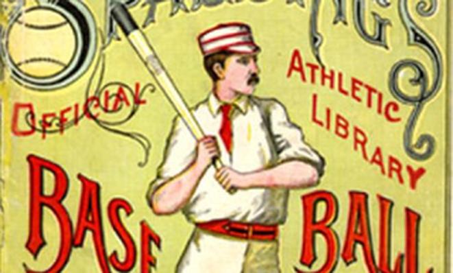 Spanish-American Baseball Guide