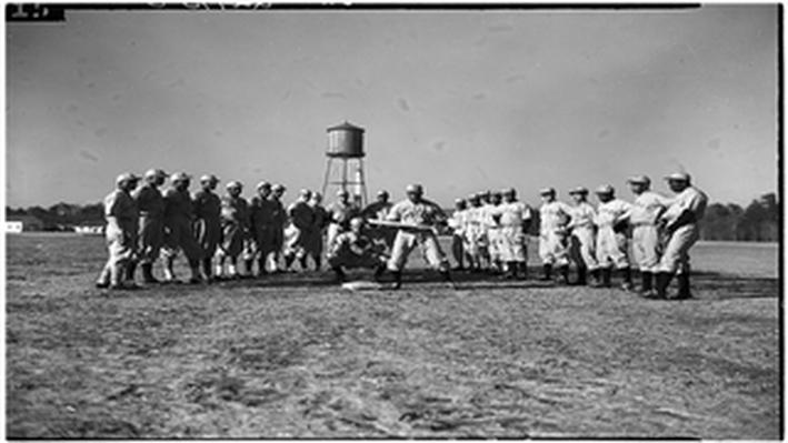 Marine Baseball Club
