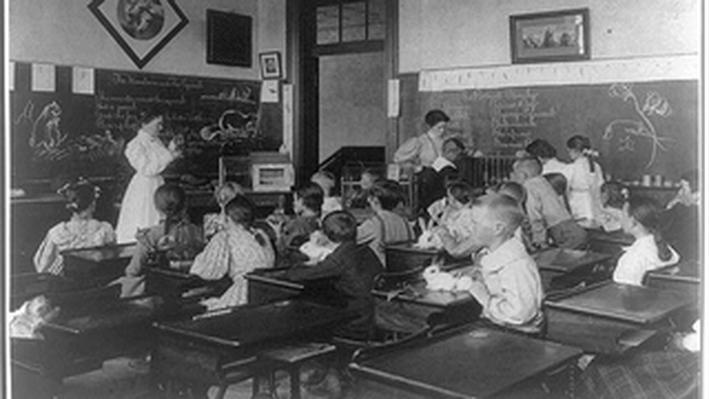 Schools in Washington DC