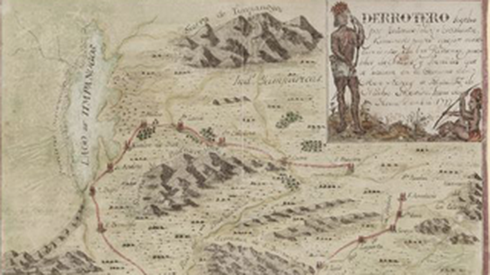 Dominguez-Escalante Expedition