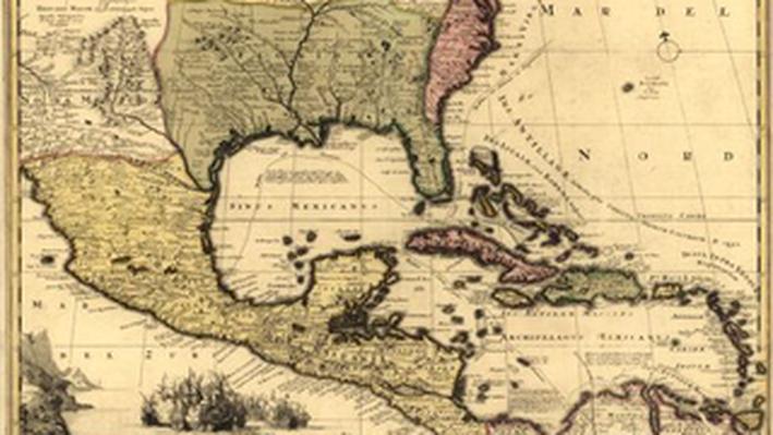 Tabula Mexicae