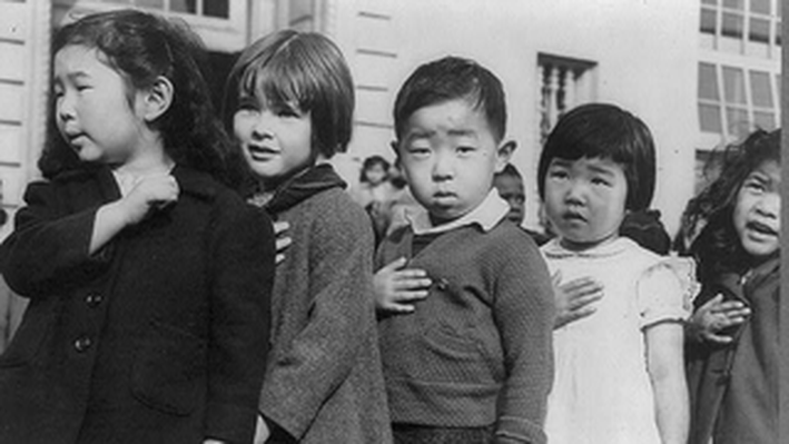 Japanese American Internment During World War II: Teacher's Guide