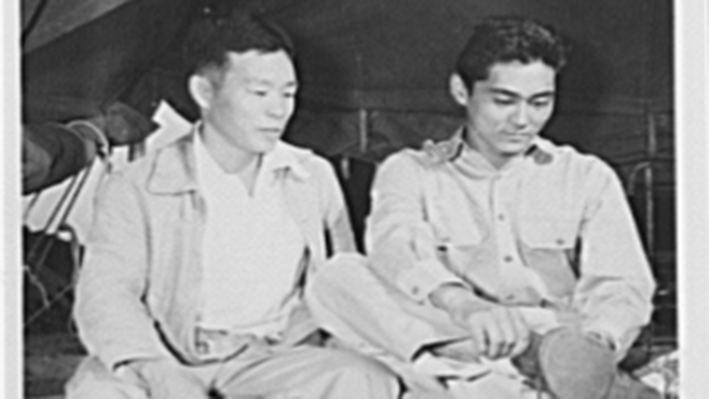 Japanese-American Volunteers