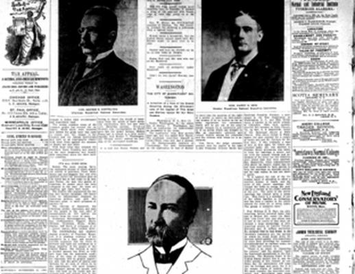 The Appeal: Professor William H.H. Hart