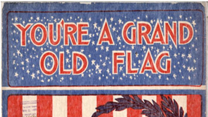 Progressive Era to New Era, 1900-1929: You're a Grand Old Flag