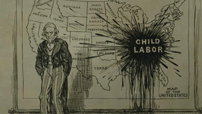 Child Labor: An Awful Blot