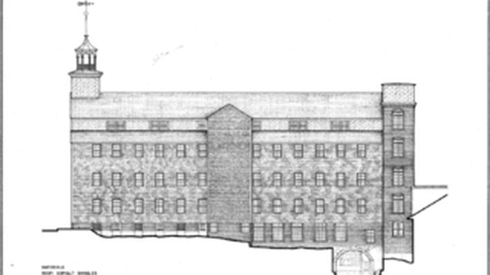 Lippit Mill