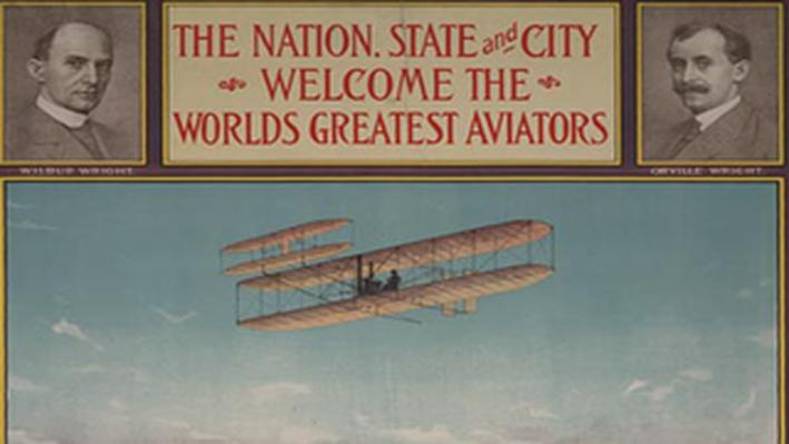 Dayton Homecoming, 1909