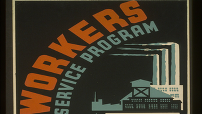 Workers Service Program: Rockford, Illinois