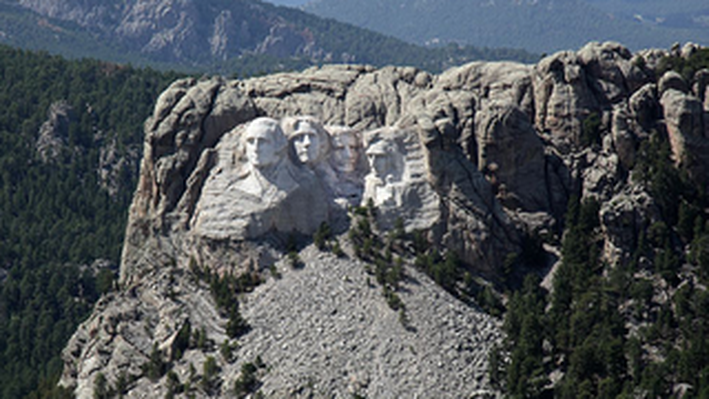 Teacher's Guide: Washington, Jefferson and Lincoln — Three Great Presidents