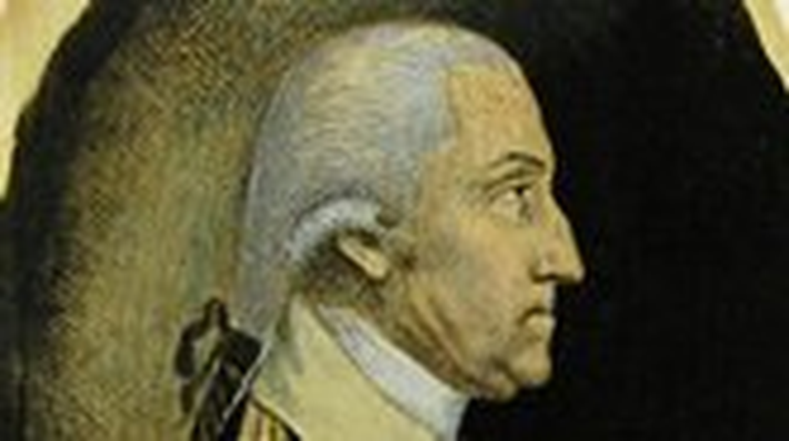 George Washington Miniature | History Detectives