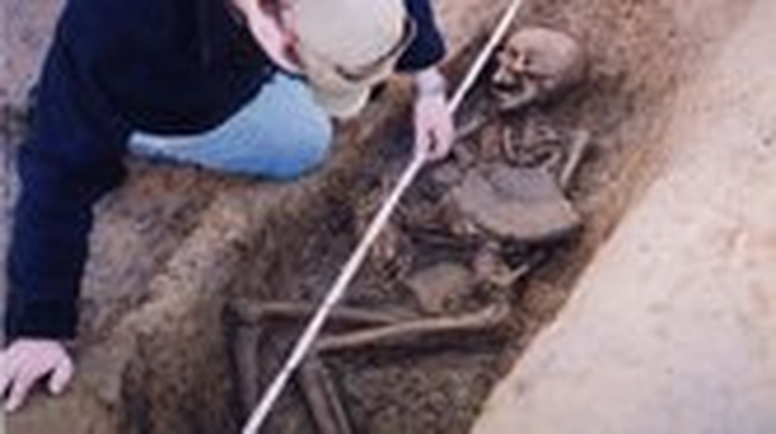Detective Techniques: Forensic Anthropology | History Detectives