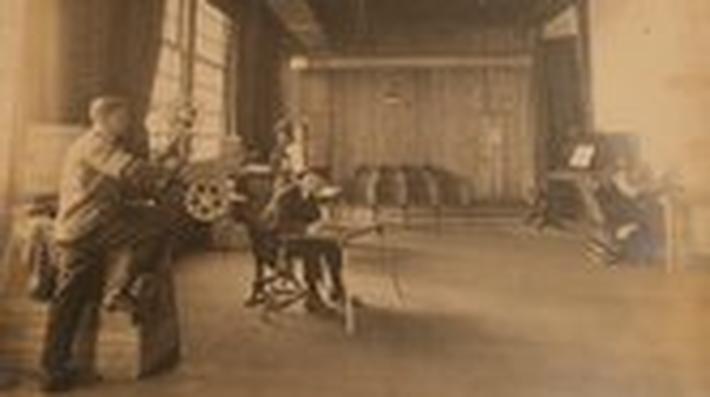 Lubin Photos | History Detectives