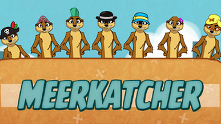 Meerkatcher | Divide Fractions with Unlike Denominators