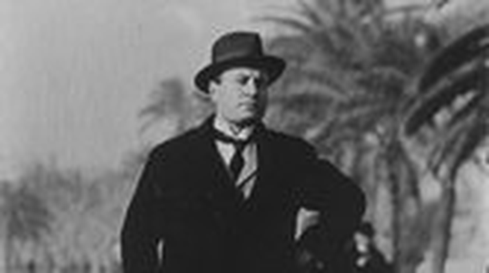 Mussolini Dagger | History Detectives