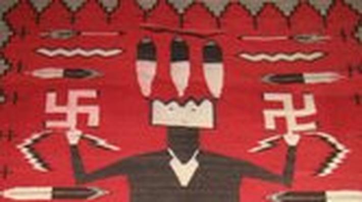 Navajo Rug | History Detectives