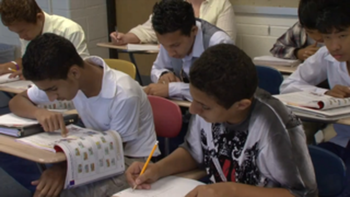 Back To School for International Students