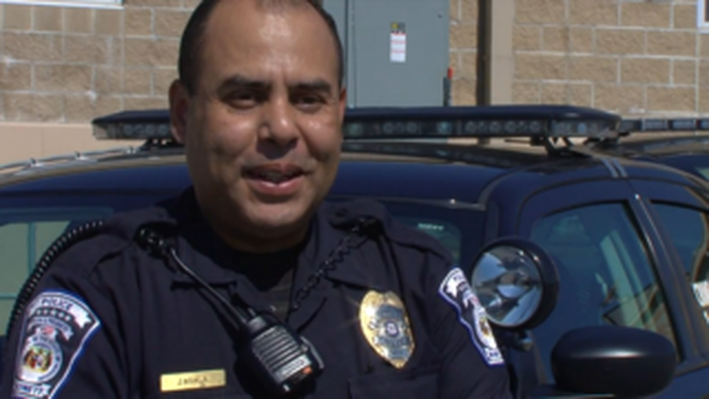 Law Enforcement and Language