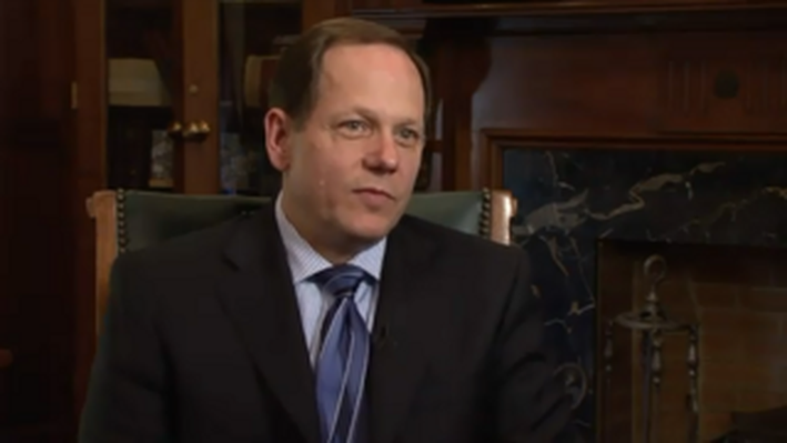 Mayor Slay: The Impact of Immigration on St. Louis