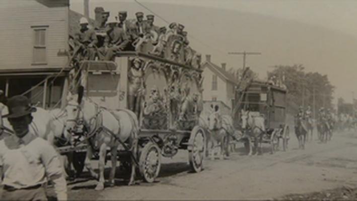 The History of Monett, Missouri