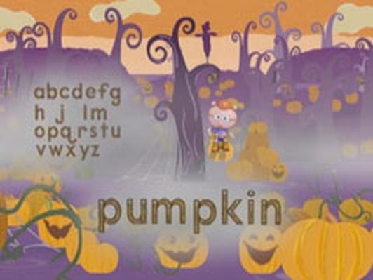 Pig Pumpkin - Super Why! | PBS KIDS Lab