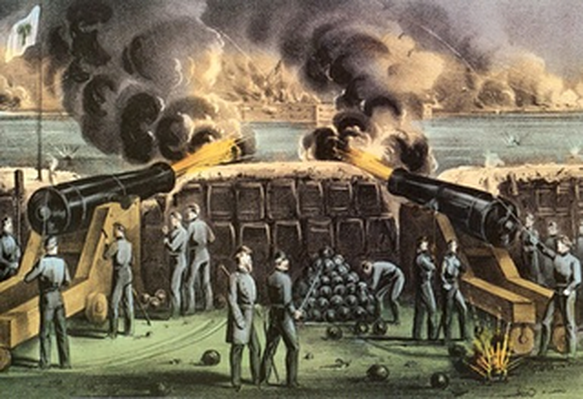 150th Anniversary of the Civil War Fraught With Emotion