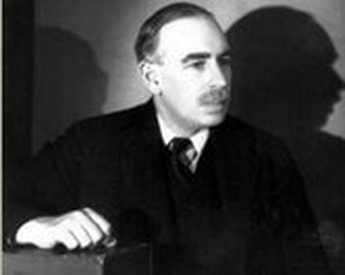 Economists Rap About Keynes Video