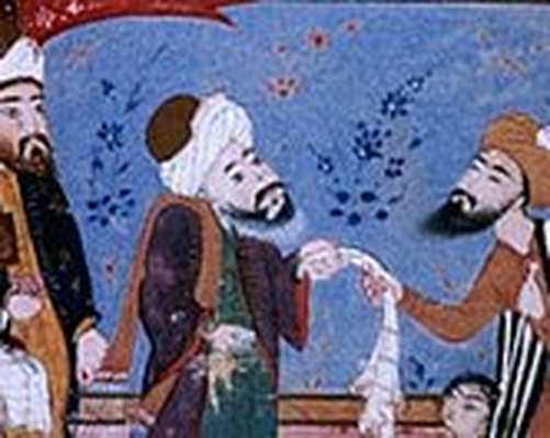 Poetry of Rumi Spans Across Centuries, Cultures Video