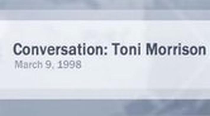 Toni Morrison on Paradise