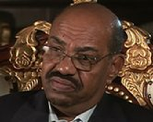 Wanted Sudanese President Denies Wrongdoing Video