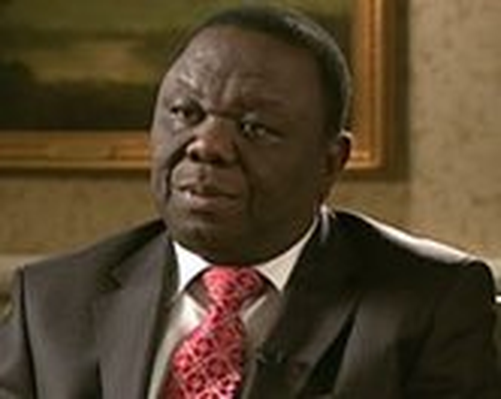 Zimbabwe Tries Coalition Government Video