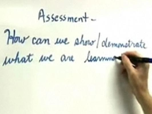 Creating Assessment Guidelines