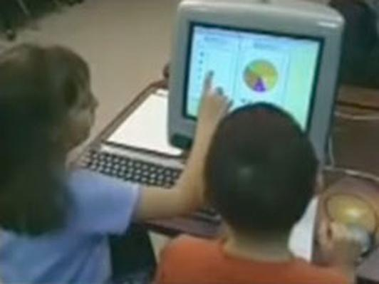 Engaged with Technology: Math