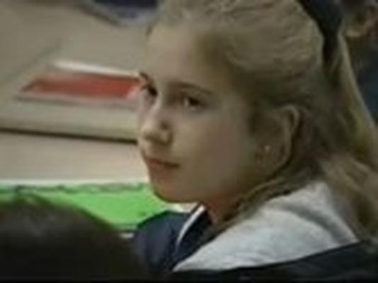 MI in Action: Kids' Intelligences