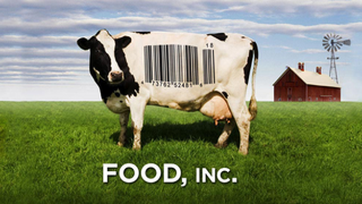 Food, Inc.: GMO Quiz
