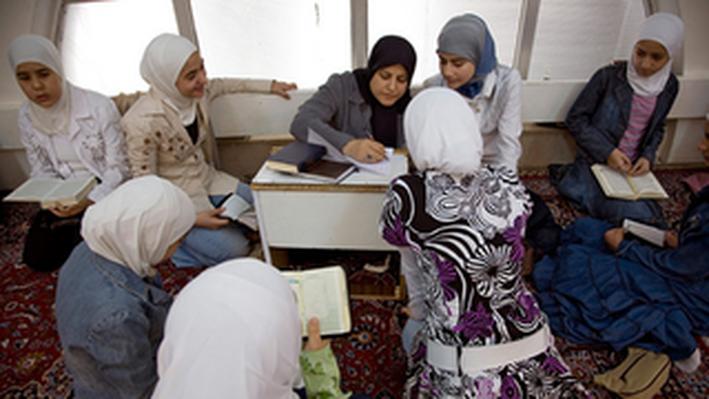 The Biggest Challenge for Muslim Women
