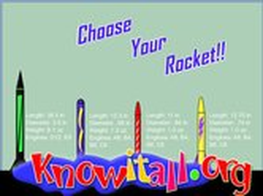Rocket Activity