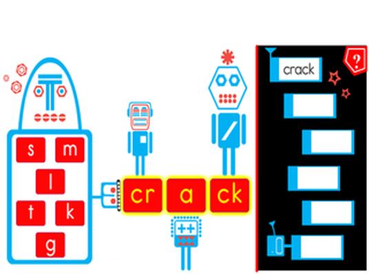 Chain Game: -ou-