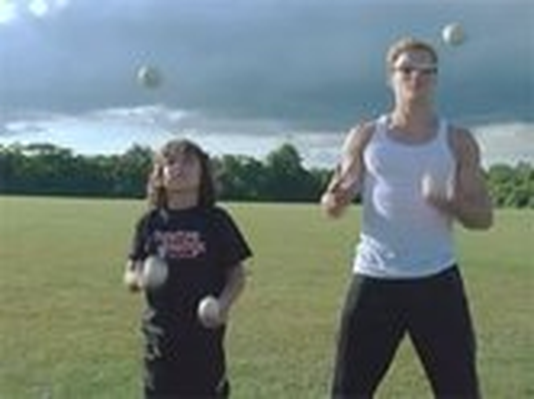 DIY: How to Juggle Video