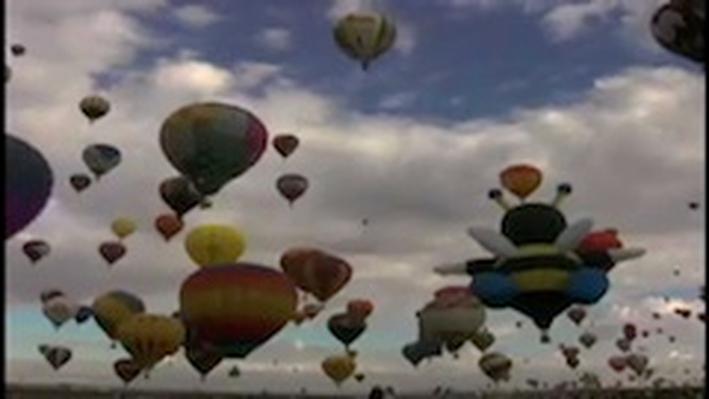 GPS: Balloon Fiesta Video