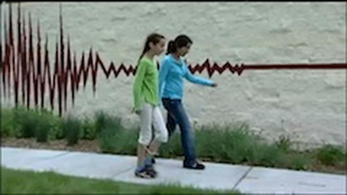 GPS: Earthquakes